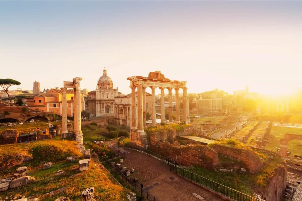 rome colosseum tickets roman forum